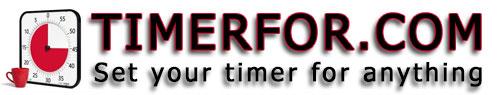 Set your online timer